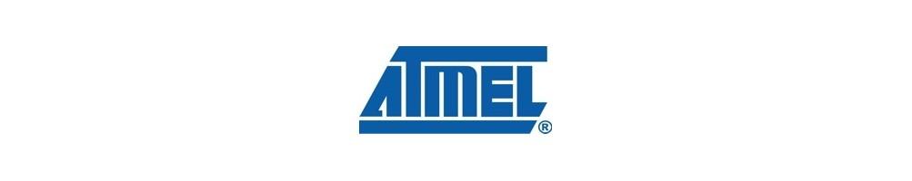 Microcontroladores | ATMEL | arduino