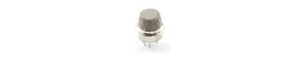 Sensores de Gases | Gas | sensor |
