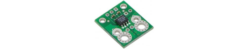 Sensores | corrente | sensor |
