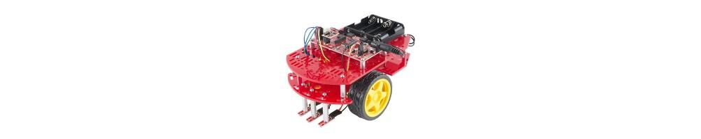 Robotica | Mecânica | componentes | artigos |