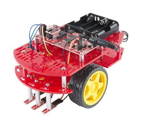 Robotica e Mecânica