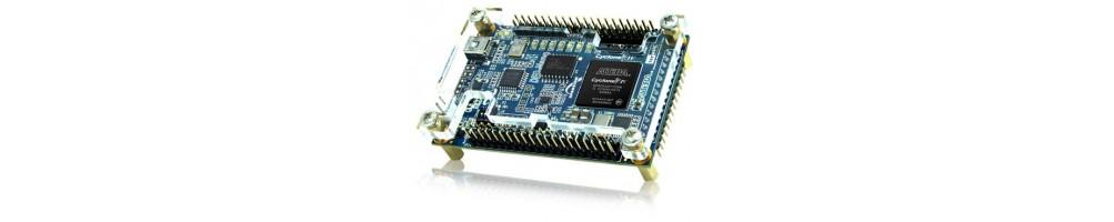FPGA - Field Programmable Gate Arrays