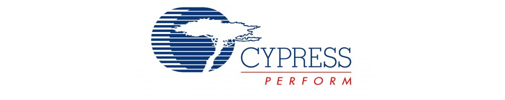 Microcontroladores Cypress PSOC