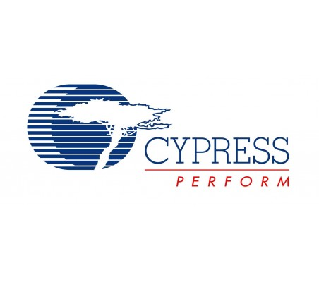 Cypress - PSOC