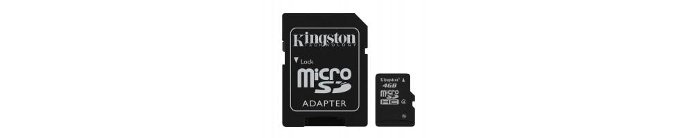 Cartões | memória | Raspberry | Kingston | 32gb | 18gb | 24gb