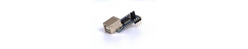 Conversores USB para Arduino