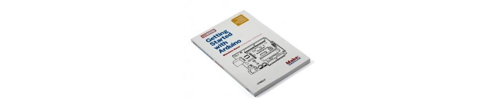 Livros Arduino | Formação|