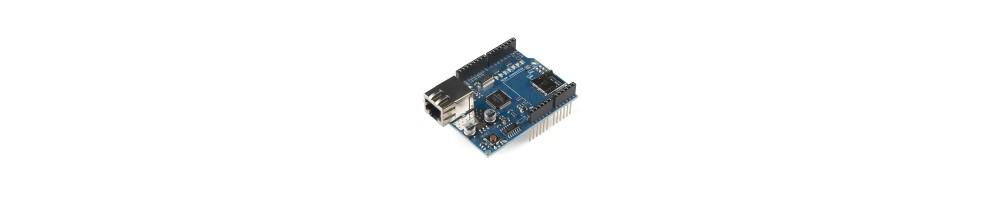 Shields Comunicação| Arduino