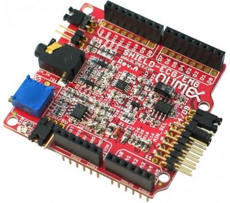 Shields Biométricos