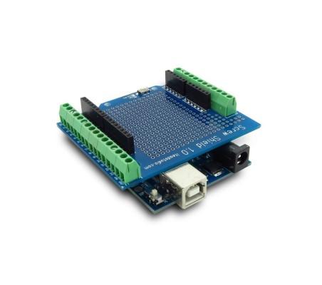 Arduino Proto | Screw