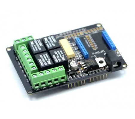 Relé Arduino