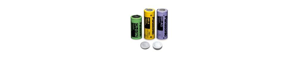 Baterias Litium
