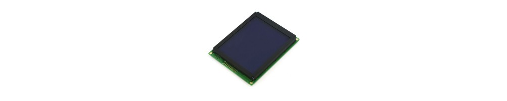 LCD Grafico  