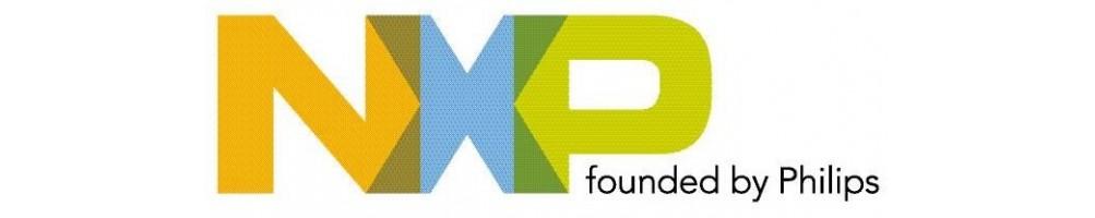Microcontroladores | NXP