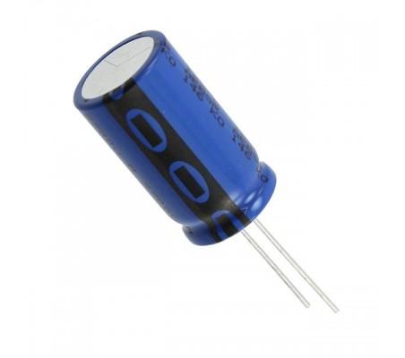 Condensador Electroliticos