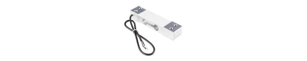 Sensores | Peso | weight | sensor |