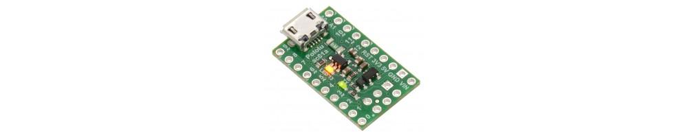 Pololu A-Star | Arduino