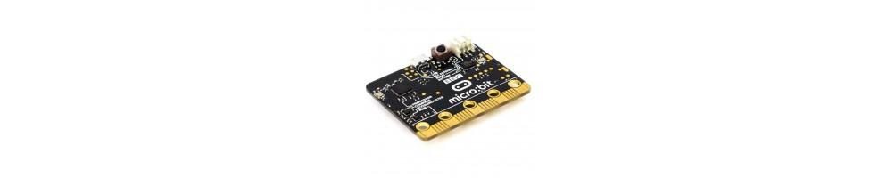BBC Micro:Bit | micro bit | sensores | módulos |