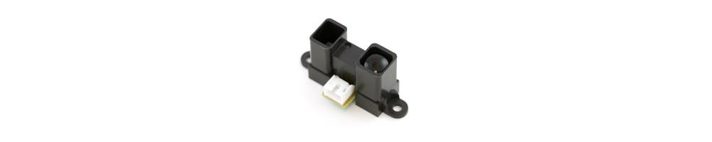 Sensores Ópticos | optical | sensor