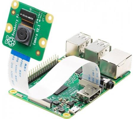 Cameras Raspberry Pi