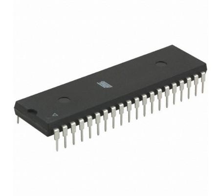 Microcontroladores e Logica