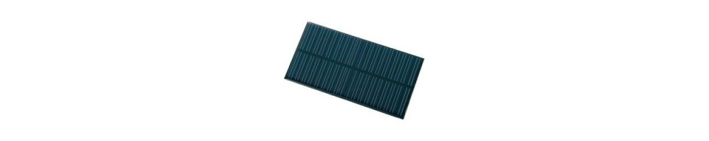 Células | fotovoltaicas