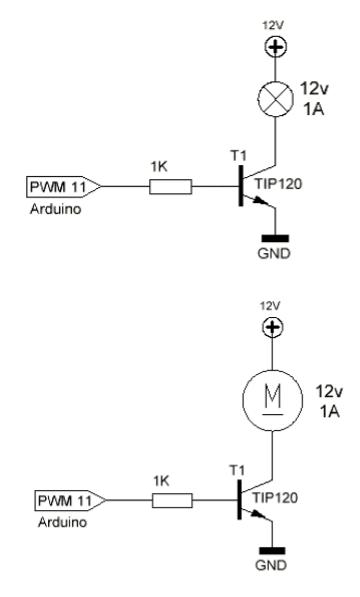 circuitos arduino