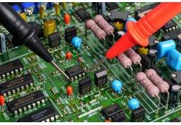 Elevador e Inversor de Tensão ICL7660
