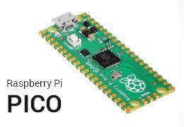 Raspberry Pi Pico é primeira placa microcontroladora de baixo custo